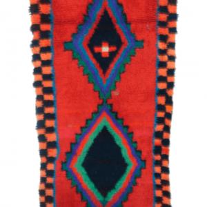 Vintage Red Carpet - JS74